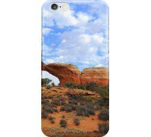 Broken Arch, Arches National Park, Utah, U.S.A. iPhone Case/Skin
