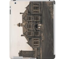 Asylum iPad Case/Skin
