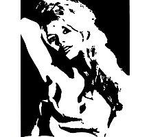 Brigitte Bardot Photographic Print