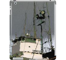 triton 3 iPad Case/Skin