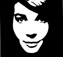 Natalie Cole by Sassy Bombassi