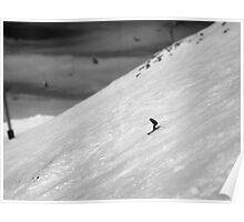Summit Run Poster