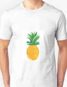 chill pineapple  Unisex T-Shirt