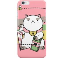 Peon, Bow to me! iPhone Case/Skin