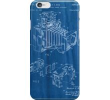 Polaroid Land iPhone Case/Skin