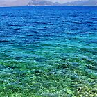 Mallorca Coast Line by AlvinBurt