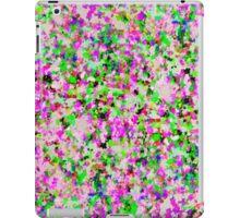 Informel Art Abstract iPad Case/Skin
