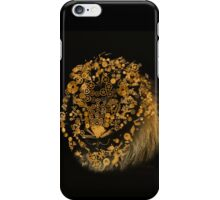 Lion Face iPhone Case/Skin