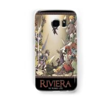 Riviera The Promised Land Merc Samsung Galaxy Case/Skin
