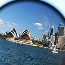 Sydney by czardases