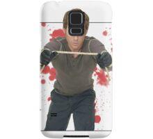 Dexter Morgan Samsung Galaxy Case/Skin