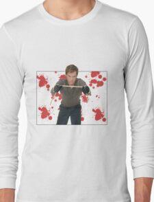 Dexter Morgan Long Sleeve T-Shirt