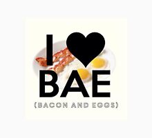 BAE (Bacon & Eggs) Unisex T-Shirt