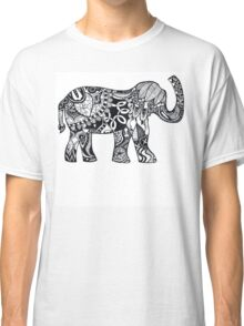 The Lucky Elephant Classic T-Shirt