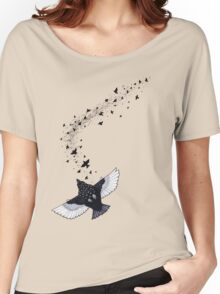 A Murmuration of Starlings Women's Relaxed Fit T-Shirt