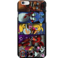 fnaf2 iPhone Case/Skin