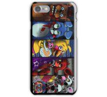 fnaf2 iPhone Case/Skin