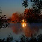 Early Morning Light by Lynda   McDonald
