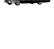 1964 Cadillac Sedan Sixty Two Series by garts
