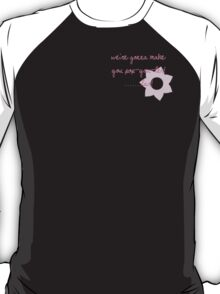 Pop-u-ler... lar. T-Shirt