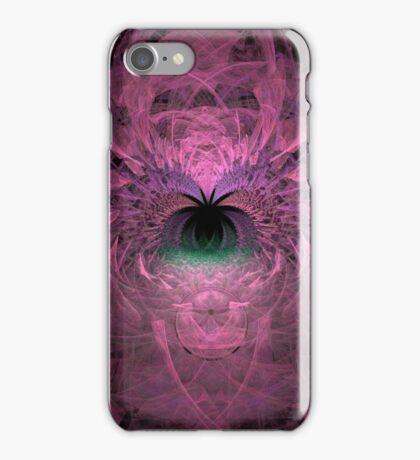 Spider's lair iPhone Case/Skin