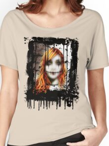 creepshow player tee Women's Relaxed Fit T-Shirt