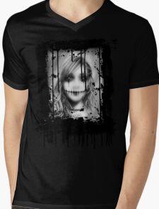 devient sa mort tee Mens V-Neck T-Shirt