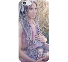 The Air Of A Quest About Her iPhone Case/Skin