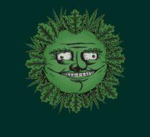 Green me a gusto mucho man by Matthew Sergison-Main