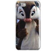 Dale iPhone Case/Skin