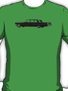 1964 Cadillac Seventy Five Sedan Limousine T-Shirt