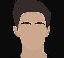 Carter Reynolds by cahkes