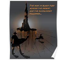 Roland's Quest Poster