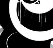happy lil guys Sticker