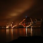 Forth Bridge by MDutton
