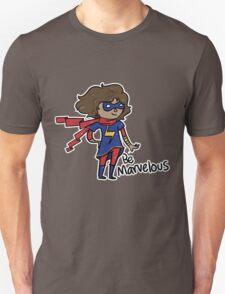 Kamala Khan - Be Marvelous Unisex T-Shirt