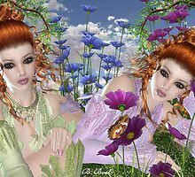 Sisters by Barbara A. Boal