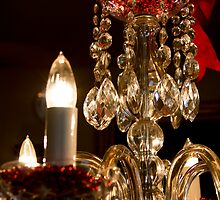 Christmas Chandelier by TomInTacoma