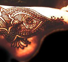 Henna Tattoo Original Bajidoo Designs by bajidoo