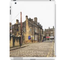 Bingley, UK iPad Case/Skin