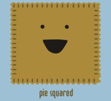 Pie Squared by bigchef