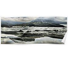 Hoffellsjökull Glacier Poster