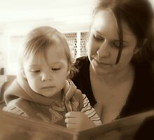 Book time by Justine Devereux-Old