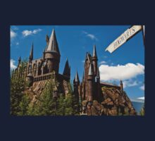 The Wizarding World of Harry Potter: This Way To Hogwarts T-Shirt