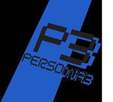 Persona 3 by Blackheartedink