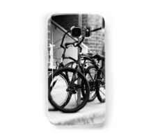 Bicycles #1 Samsung Galaxy Case/Skin