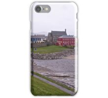 Bundoran, Ireland iPhone Case/Skin