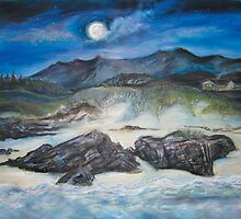 Morar, Midnight by artyfifi