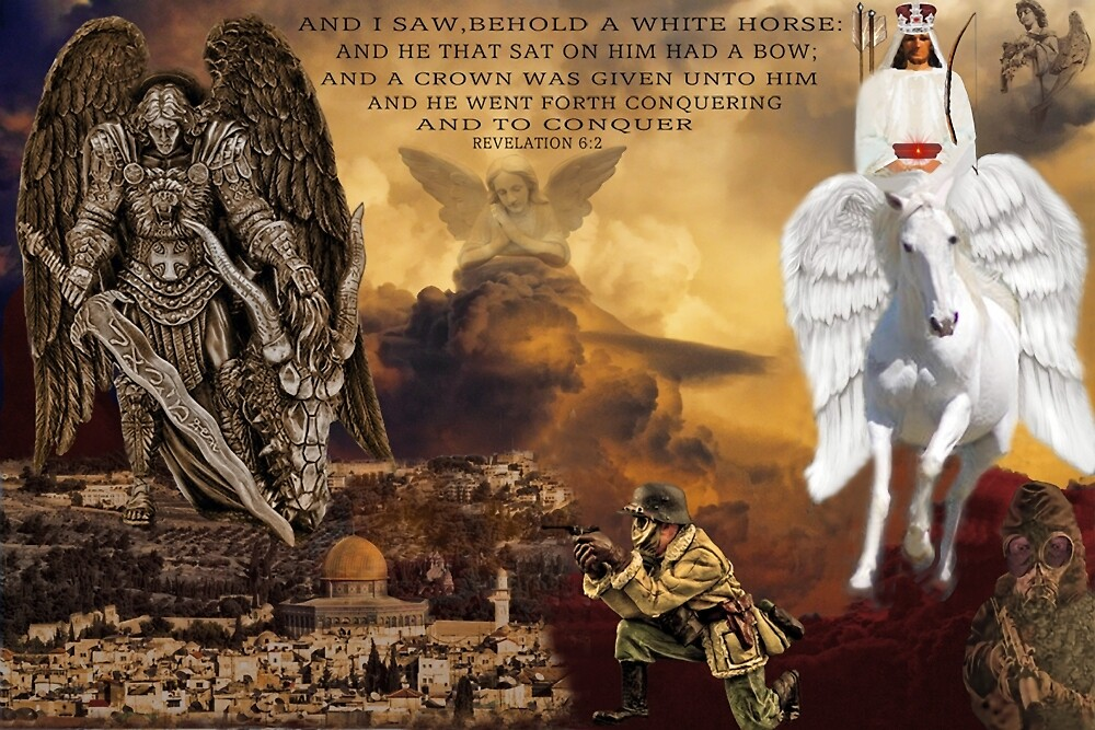 ▂ ▃ ▅ ▆ █ I WISH WE'D ALL BEEN READY..BIBLICAL WAR & RUMOURS OF WAR ITS REAL.. █ ▆ ▅ ▃ by ✿✿ Bonita ✿✿ ђєℓℓσ
