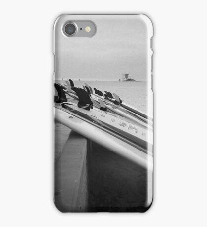 Surf Boards iPhone Case/Skin